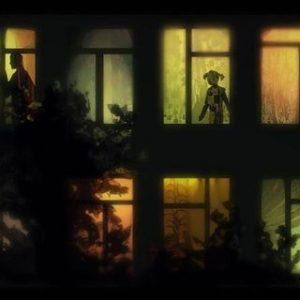 Тени старой Ногинской квартиры-3