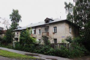 Тени старой Ногинской квартиры-2