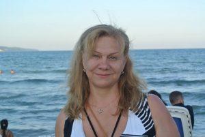 Наталья Егоровна-1