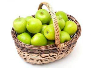 Яблоки из детства-3